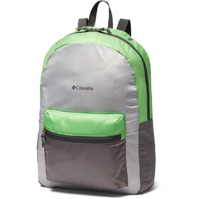 Columbia Lightweight Packable Plecak 21l, columbia grey